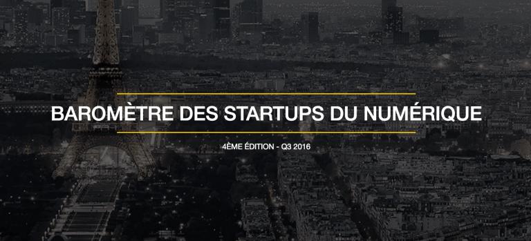 levee de fonds startups