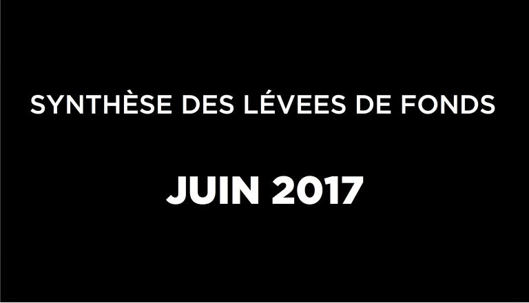 levee de fonds juin 2017