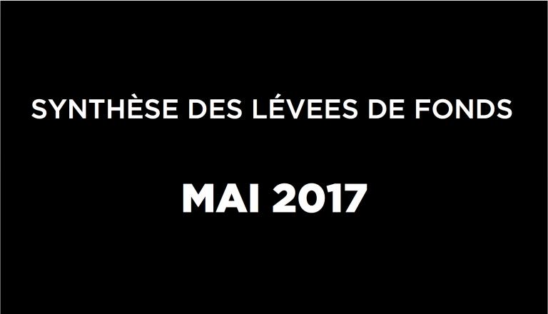 levees de fonds mai 2017